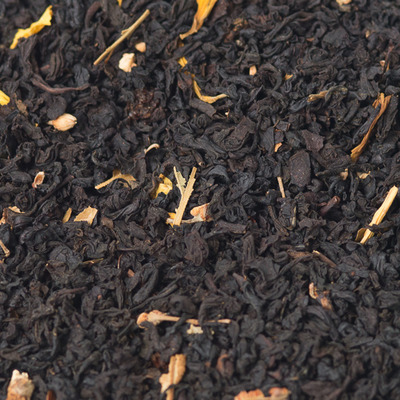 Черный чай Эликсир Молодости