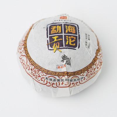 Чай Шу Пуер Класичний