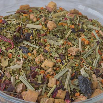 Трав'яний чай Заряд Бадьорості