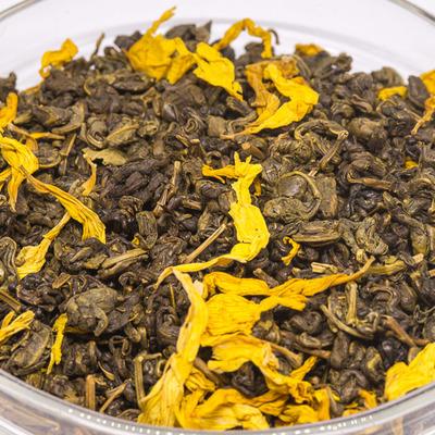 Зелений чай Хамійська Диня