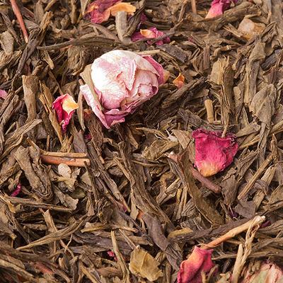 Зеленый чай Сады Изумбара