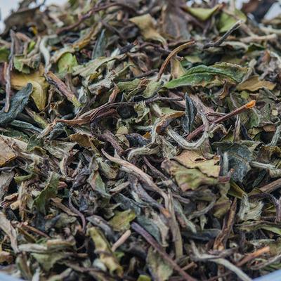 Білий чай Біла Півонія