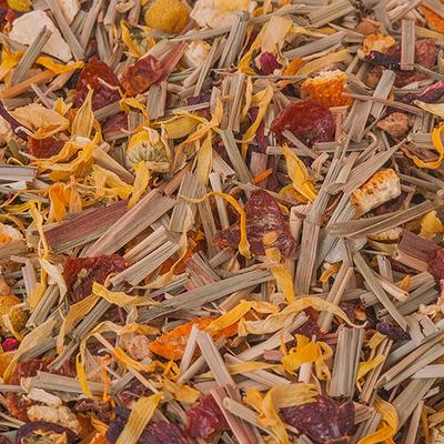 Трав'яний чай Серце Янгола (М'ята)