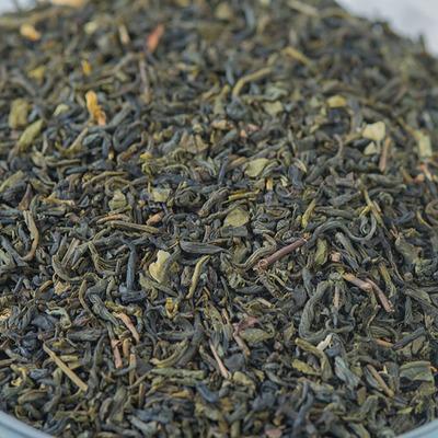 Зелений чай Жасміновий Моліхуа
