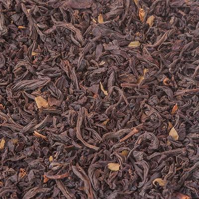 Чорний чай М'ята і Чебрець