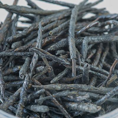 Зеленый чай Копья Ку Дин