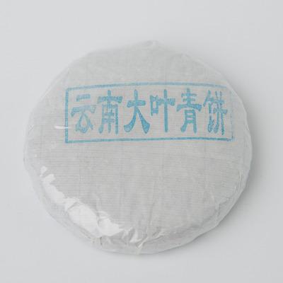 Чай Шен Пуер Yunnan Da Ye