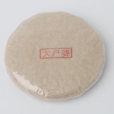 Чай Шу Пуэр Da Hu Dou