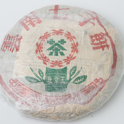 Чай Шу Пуер Фініковий