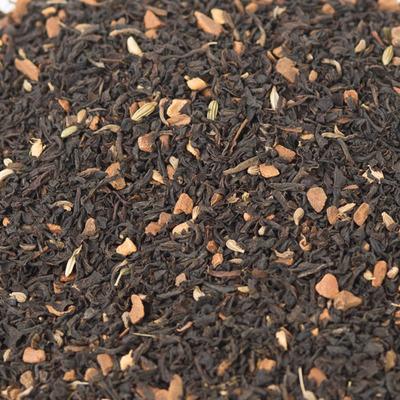 Чорний чай Масала