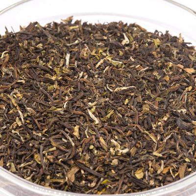 Черный чай Дарджилинг Mahanadi